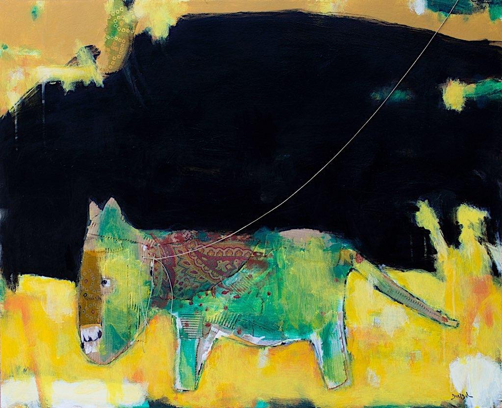 La mascota (2017) - José Antonio Diazdel