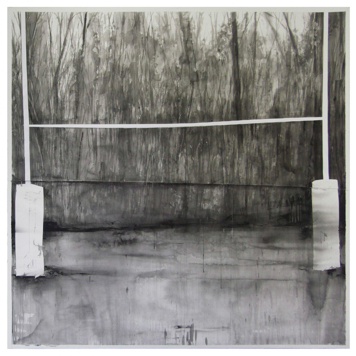 TERCER TIEMPO (2008) - Alain Urrutia