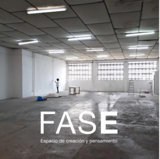 FASE. Espacio de Creación y Pensamiento