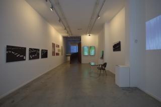 Arteko galería