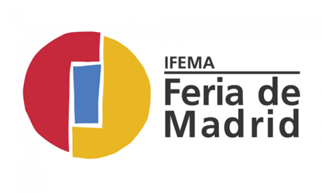Logotipo. Cortesía de IFEMA