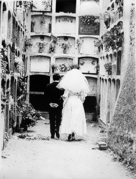 La boda de Mariña y Marcelito (1962) - Isabel Steva Hernández - Colita
