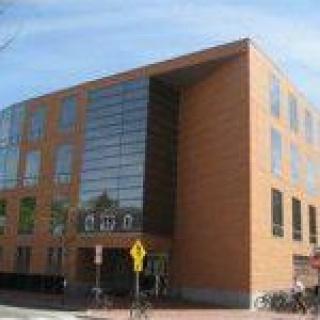 David Rockefeller Center for Latin American Studies - Harvard University