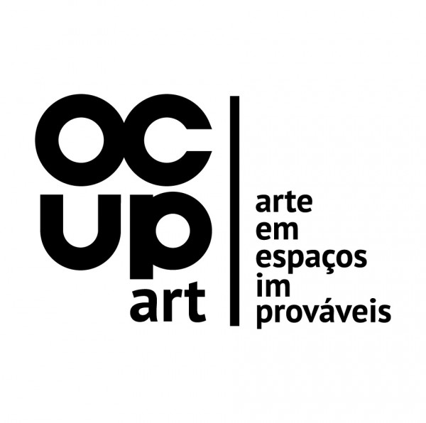 Ocupart - Arte em espaços improváveis