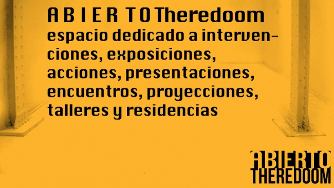 A B I E R T O Theredoom