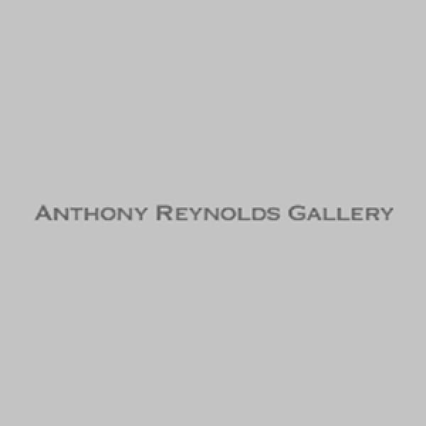 Logotipo Anthony Reynolds Gallery