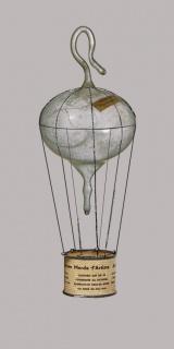 Montgolfier No.1