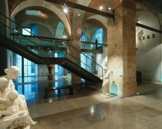 MNAC-Museu Nacional de Arte Contemporânea do Chiado