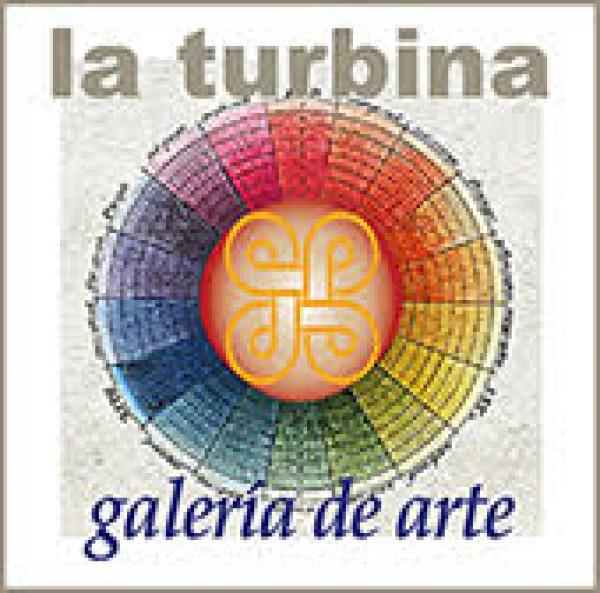 La Turbina galería de arte