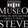Museo Municipal de Arte Decorativo Firma y Odilo Estevez