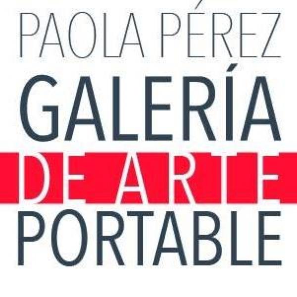 GALERÍA PAOLA PÉREZ DE ARTE PORTABLE