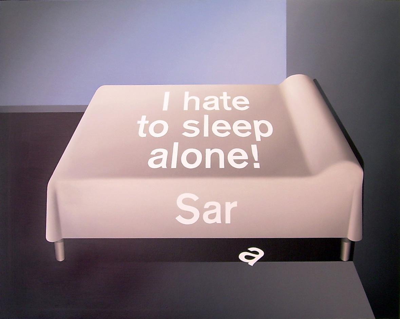 Sara dijo