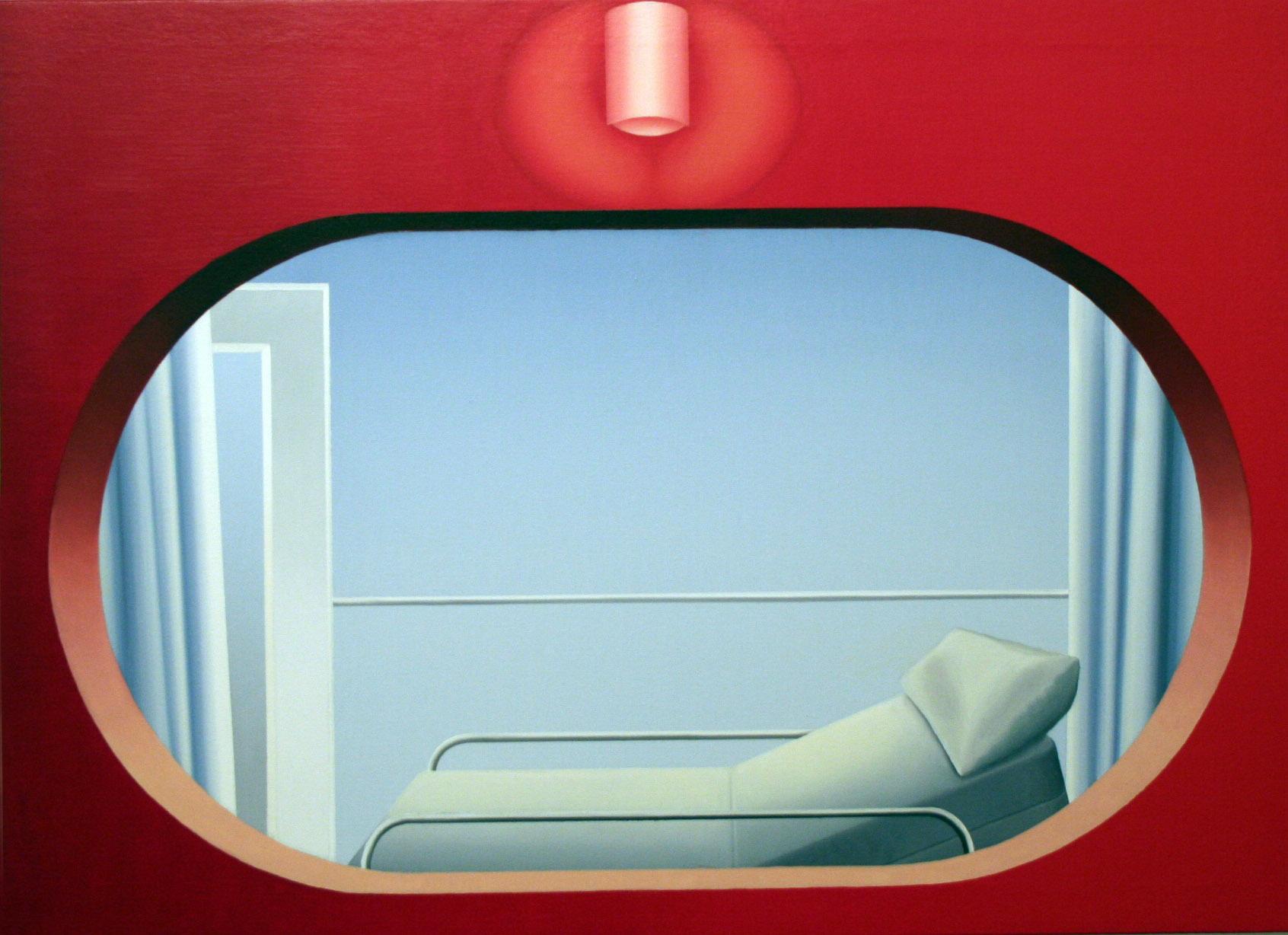319 Génesis (2007) - Illán Argüello