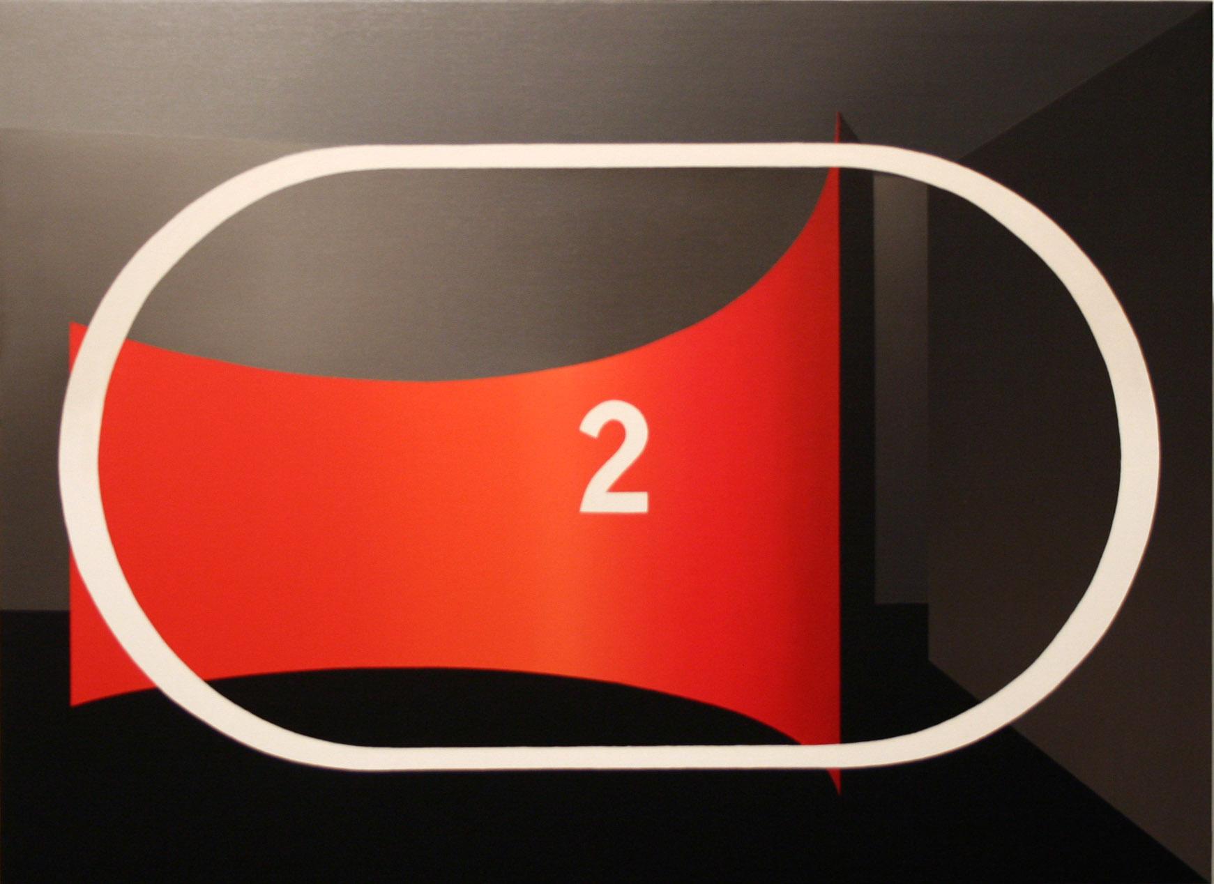 Al rojo vivo (2007) - Illán Argüello