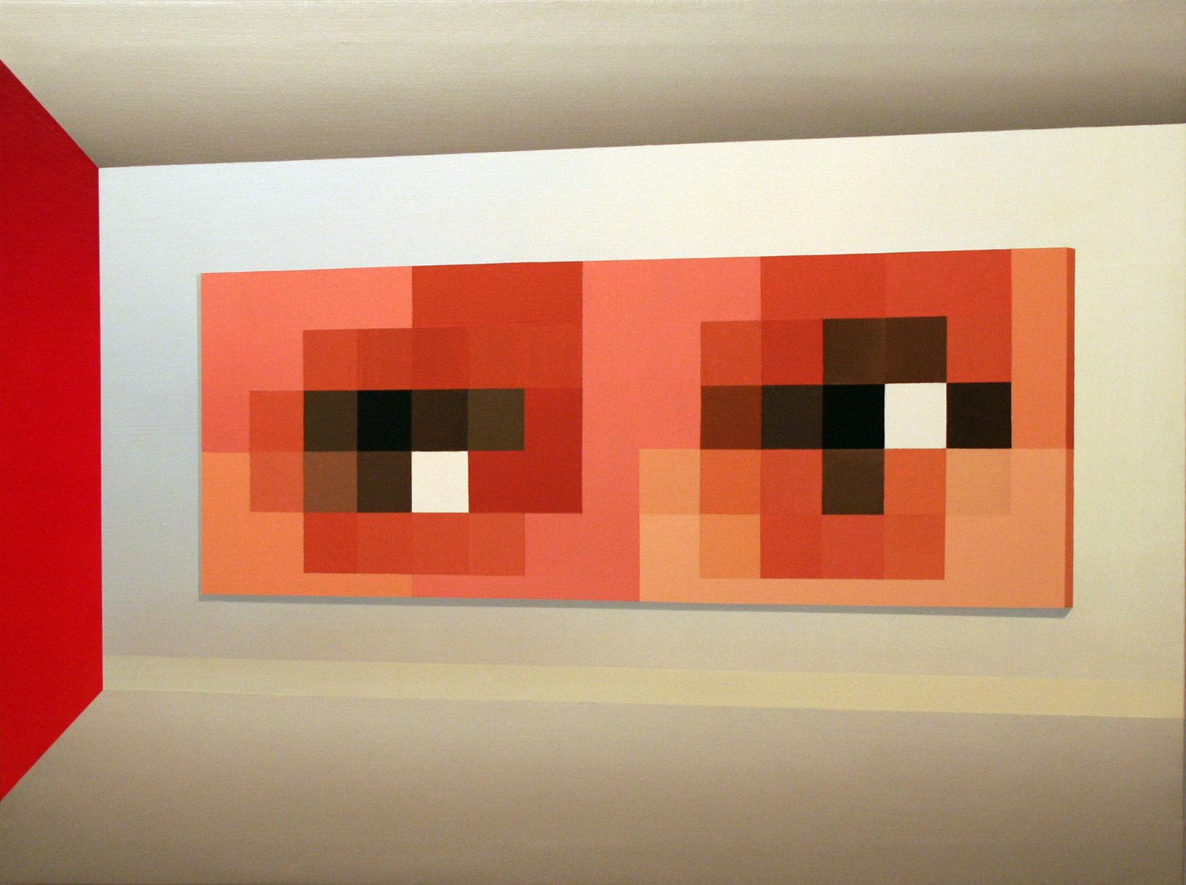 Mis ojos marrones (2007) - Illán Argüello