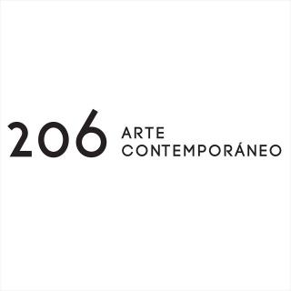 206 arte contemporaneo