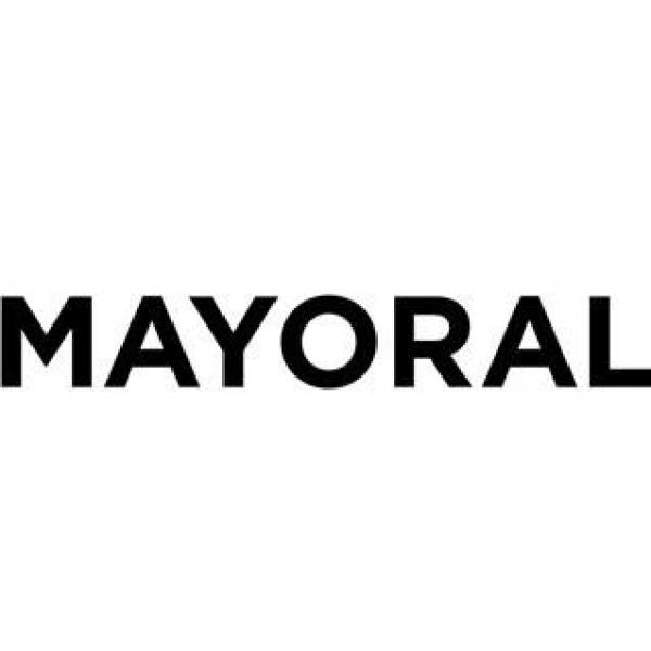 Logotipo. Cortesía de Mayoral