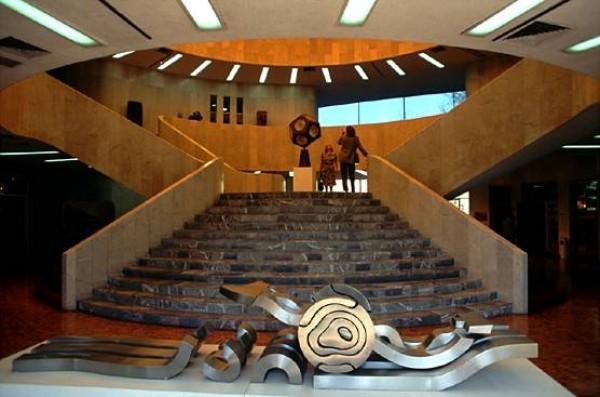 Museo de Arte Moderno (MAM)