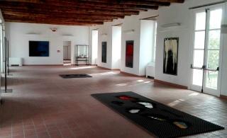 "Stefano Frascarelli - ""Elementa toll?re"" - Installation view, 2016, MAC, Maddaloni."