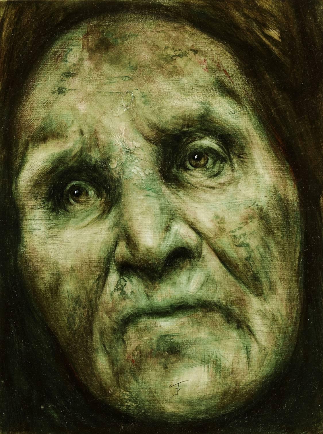 Ormai (2014) - Jacopo Dimastrogiovanni