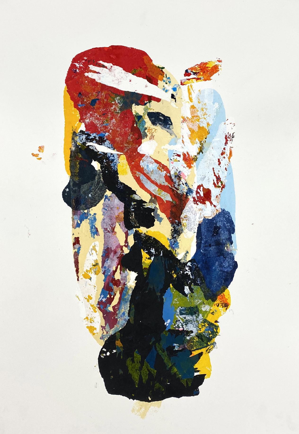 Senza titolo (2019) - Seps Ambrosio