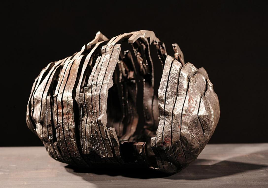 Petite Météorite III (2014) - Etienne Krähenbühl