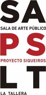 Proyecto Siqueiros: Sala de Arte Público Siqueiros - La Tallera