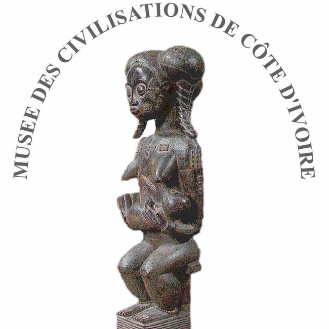 MUSÉE DES CIVILISATIONS DE COSTA DE MARFIL