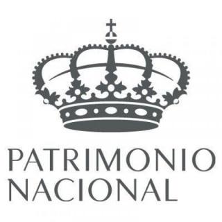 Logotipo. Cortesía Patrimonio Nacional