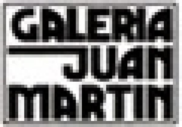 Galería Juan Martín