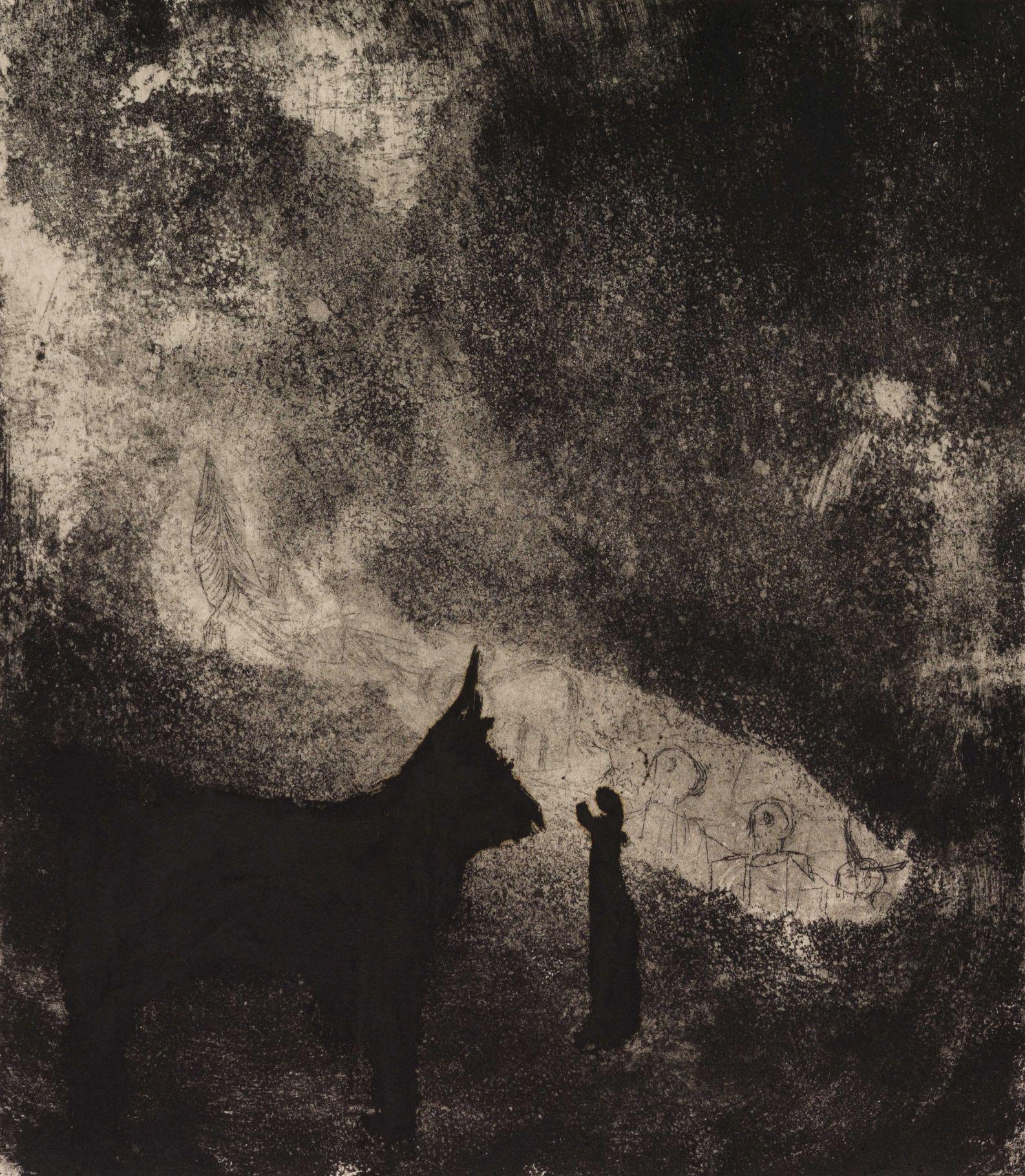 Divina Comedia. Infierno / Divine Comedy. Hell (2005) - Nicolás Ortigosa