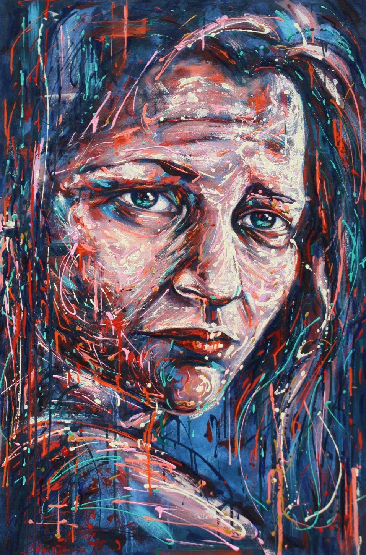 Sin Alma (2016) - Diana Francia Gómez Ordóñez - Art Diana Francia