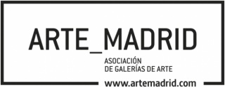Logotipo. Cortesía de Arte_Madrid
