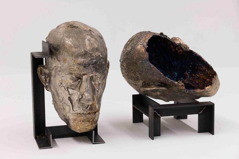 Knee-deep (2020) - Javier Arbizu Martínez