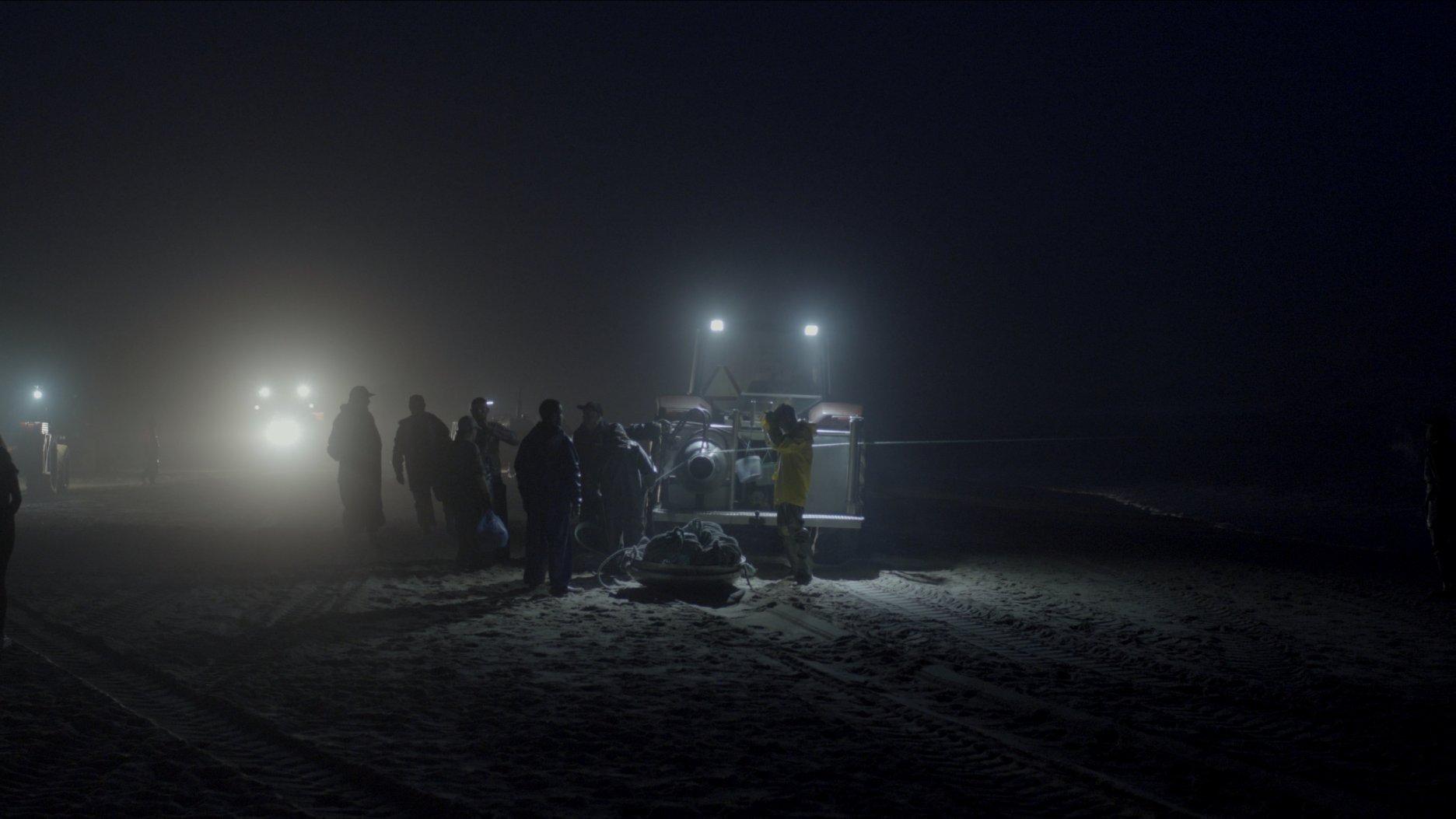 O arrais do mar (2020) - Elisa Celda