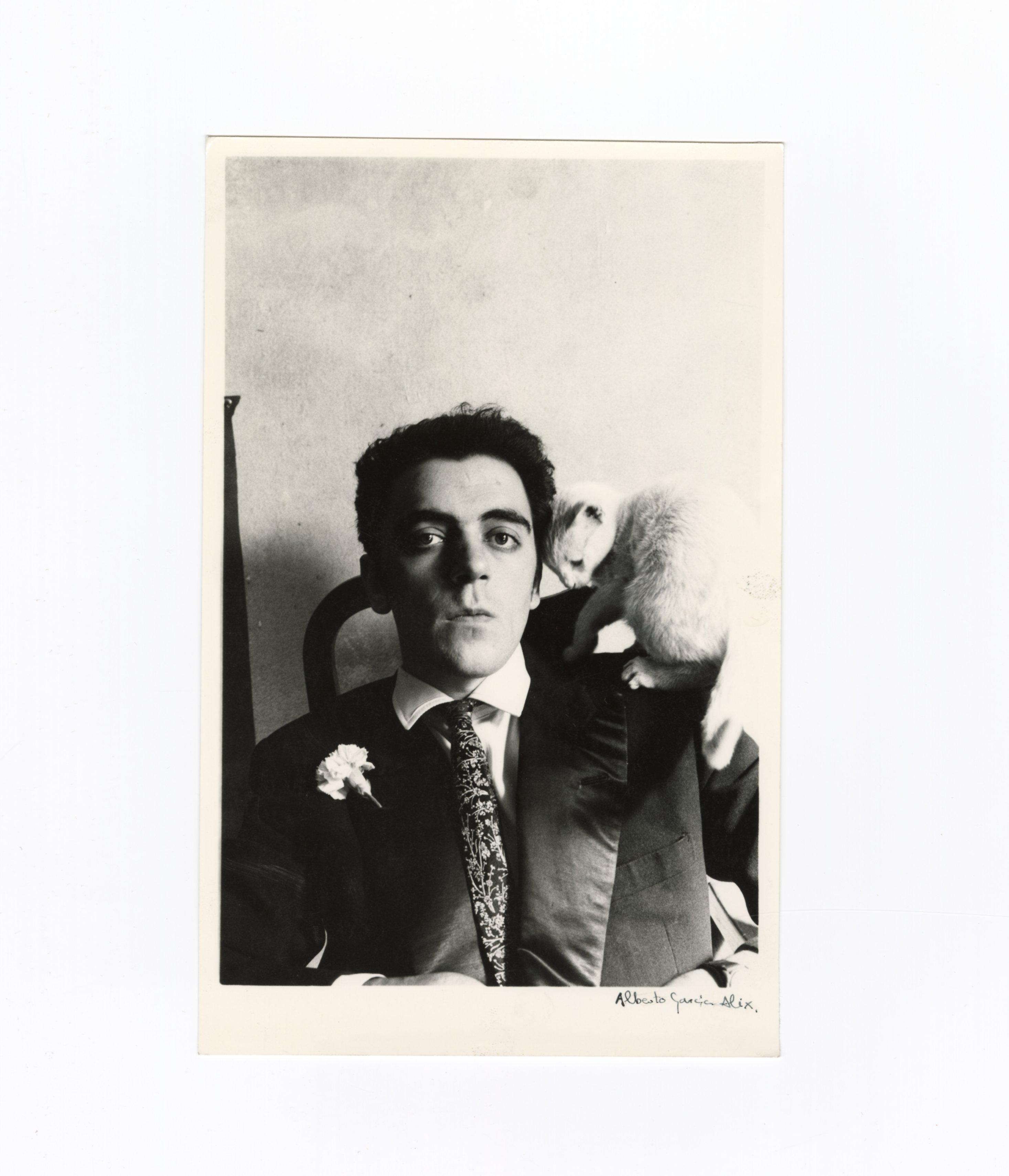 sin título [Ceesepe], s. a. (1975) - Alberto García-Alix