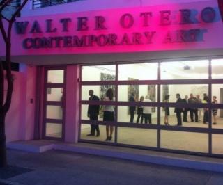 Walter Otero Contemporary