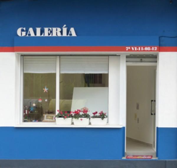 GALERÍA 7VI