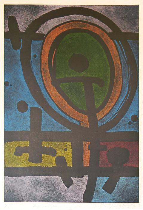 KASSANDRA (1988) - Ana Rangel