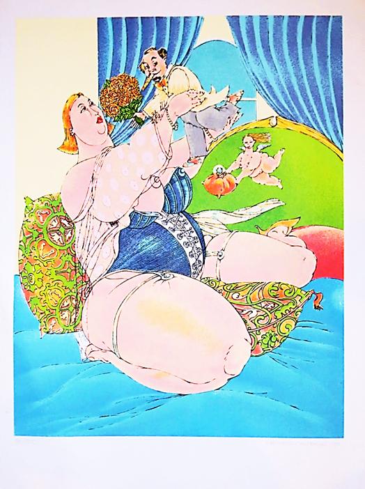 EL ANILLO (1990) - Dieter Grossberg
