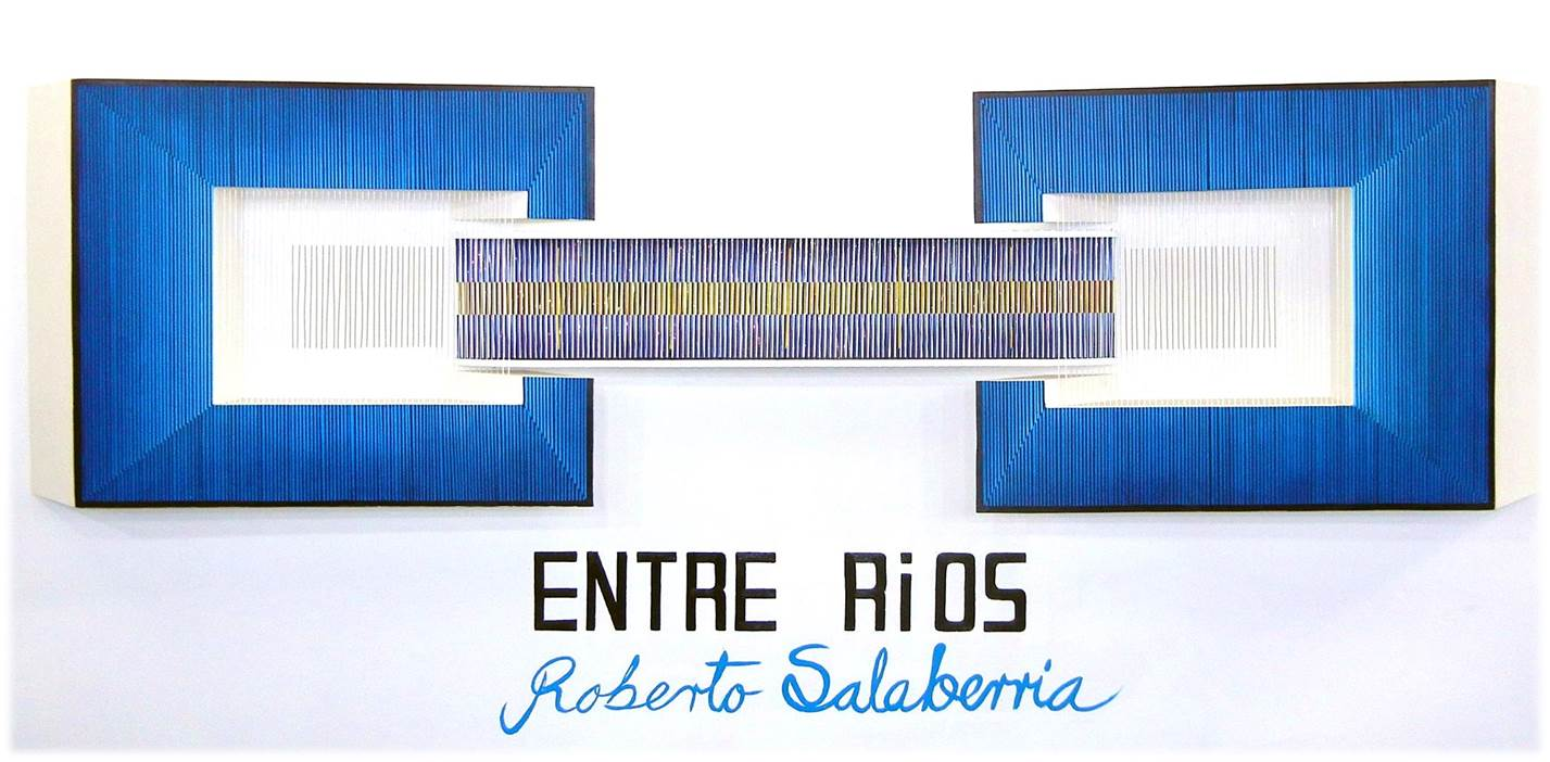 ENTRE RÍOS (2015) - Roberto Salaberria