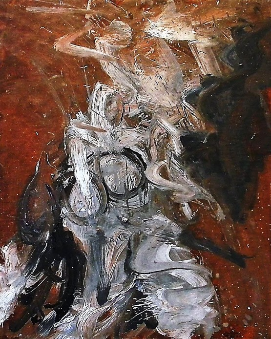 GRIS BERMELLÓN (1962) - Gabriel Marcos