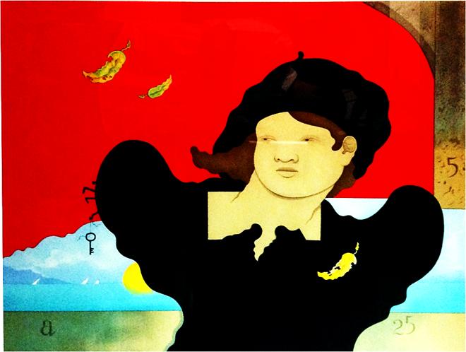 MARINA (1997) - Paul del Río