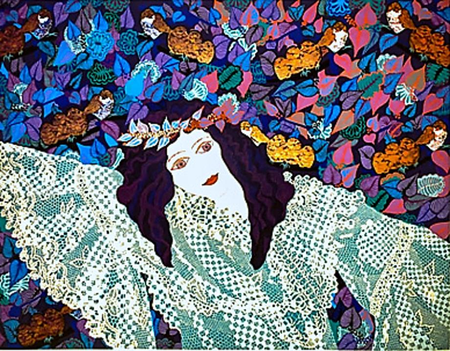 SIN TÍTULO (1979) - Daniéle Akmen