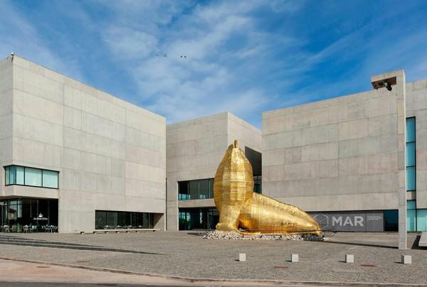 Museo de Arte Contemporáneo de la Provincia de Buenos Aires en Mar del Plata (MAR)
