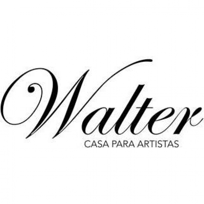 WALTER CASA PARA ARTISTAS