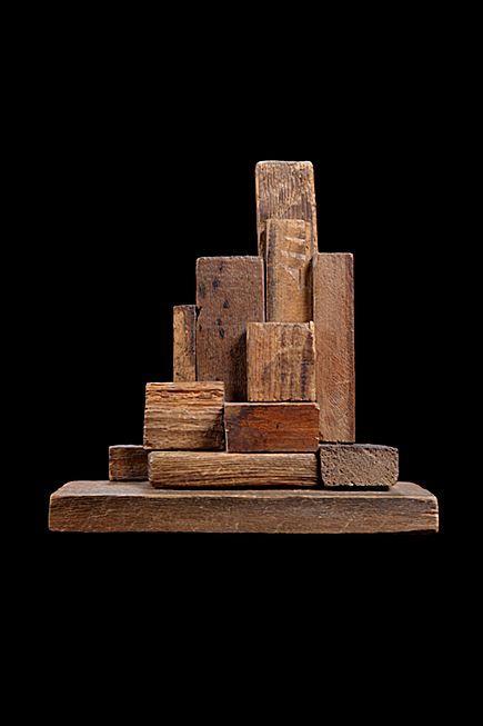 Dada Object (1920) - Paul Joostens