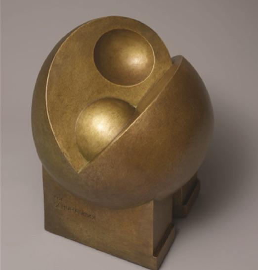 Opus 1 (1921) - Victor Servranckx