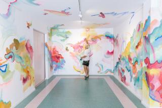 ADDA Gallery Ibiza -  Mister Piro