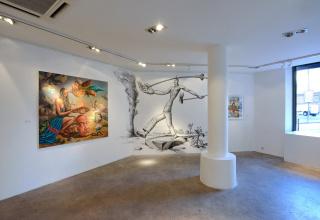 ADDA Gallery Paris -  AEC Interesni Kazki